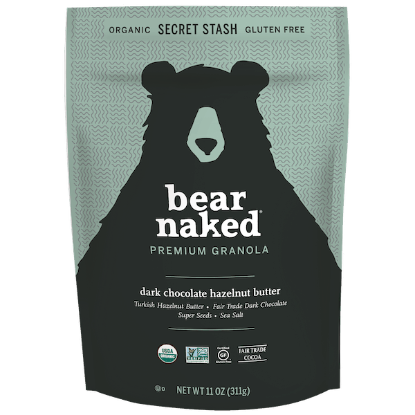 $0.75 for Bear Naked Premium Granola (expiring on Thursday, 04/16/2020). Offer available at multiple stores.