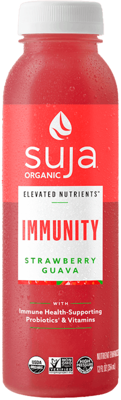 $1.50 for Suja Organic Elevated Nutrients (expiring on Tuesday, 04/06/2021). Offer available at Whole Foods Market.