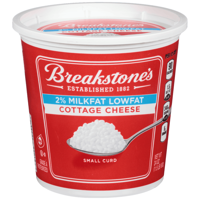 $1.00 for Breakstone's® Cottage Cheese (expiring on Thursday, 04/30/2020). Offer available at multiple stores.