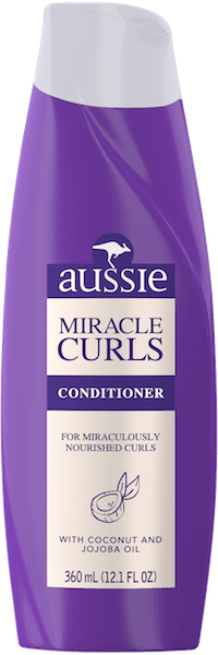 $1.00 for Aussie Miracle Curls Conditioner (expiring on Sunday, 09/02/2018). Offer available at Target, Kroger.