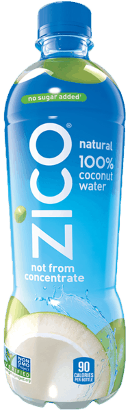 $0.75 for ZICO® (expiring on Tuesday, 08/07/2018). Offer available at Target.