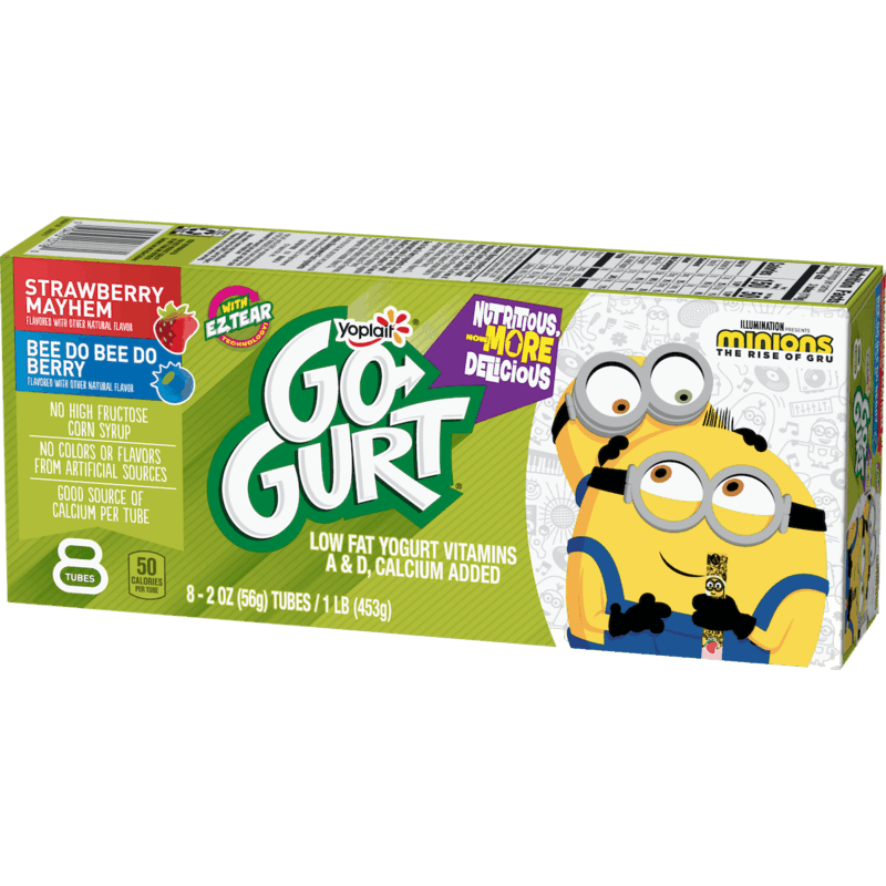 $1.00 for Yoplait Gogurt (expiring on Friday, 05/15/2020). Offer available at Wegmans.