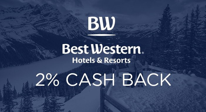 $0.00 for Best Western (expiring on Thursday, 05/28/2020). Offer available at Best Western.