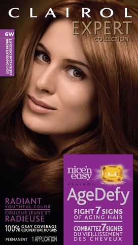 $2.00 for Clairol® Age Defy Hair Color (expiring on Saturday, 05/13/2017). Offer available at multiple stores.
