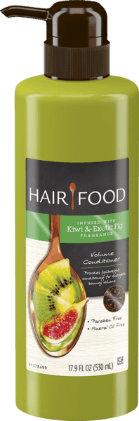 $2.00 for Hair Food Conditioner (expiring on Sunday, 08/05/2018). Offer available at multiple stores.
