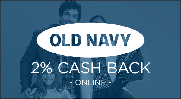 $0.00 for Old Navy (expiring on Tuesday, 09/30/2025). Offer available at OldNavy.com.