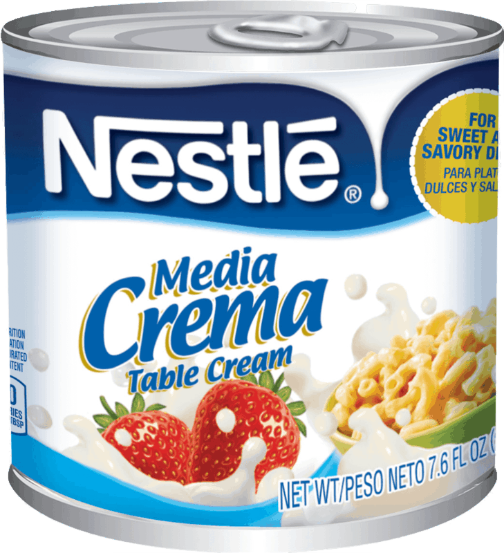 $0.50 for NESTLÉ® Media Crema (expiring on Tuesday, 06/02/2020). Offer available at Walmart.