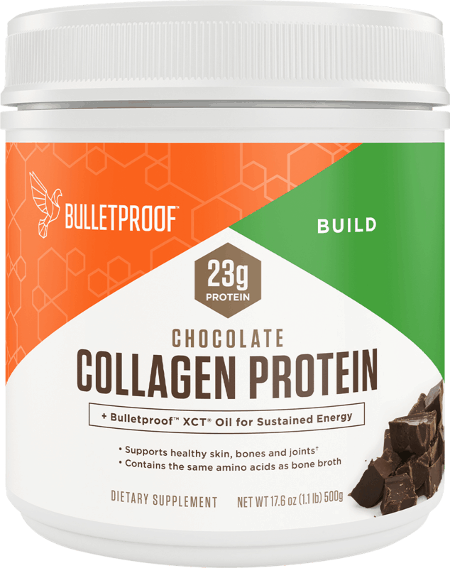 $4.00 for Bulletproof Collagen Protein Powder (expiring on Sunday, 04/05/2020). Offer available at Target.