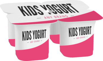 $0.25 for Kids Yogurt - Any Brand. Offer available at Walmart.