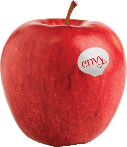 $0.50 for Envy™ Apples (expiring on Monday, 08/20/2018). Offer available at Costco, Albertsons, Gelson's.