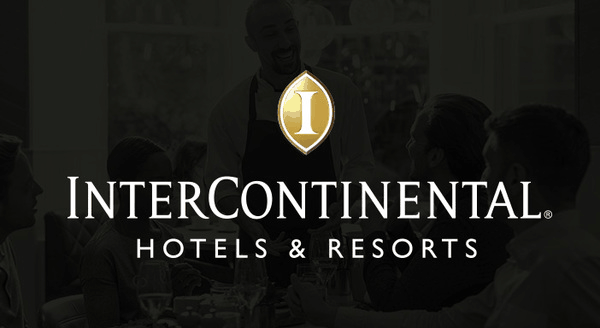 $0.00 for Intercontinental Hotels & Resorts (expiring on Thursday, 10/03/2019). Offer available at InterContinental Hotels Group.