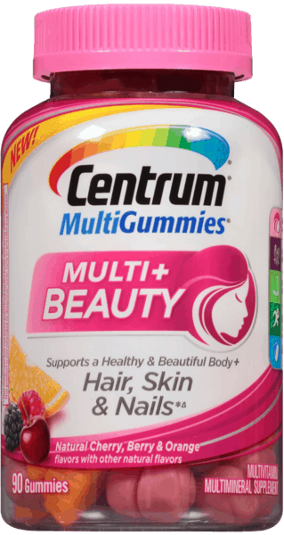 $2.00 for Centrum® (expiring on Tuesday, 10/31/2017). Offer available at Target.