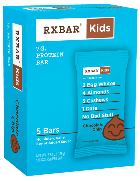 $1.00 for RXBAR® Kids (expiring on Wednesday, 10/31/2018). Offer available at Sprouts Farmers Market.