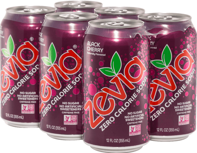 $1.00 for Zevia® Soda (expiring on Sunday, 01/12/2020). Offer available at Walmart.