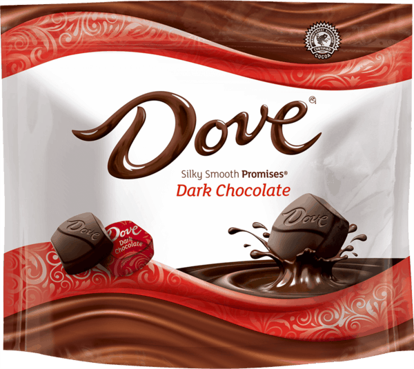 $1.50 for Dove® Promises® Chocolate (expiring on Monday, 05/14/2018). Offer available at CVS Pharmacy.