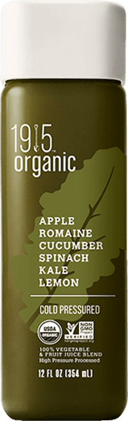 $1.00 for 1915 Organic™ Juice (expiring on Monday, 10/23/2017). Offer available at multiple stores.