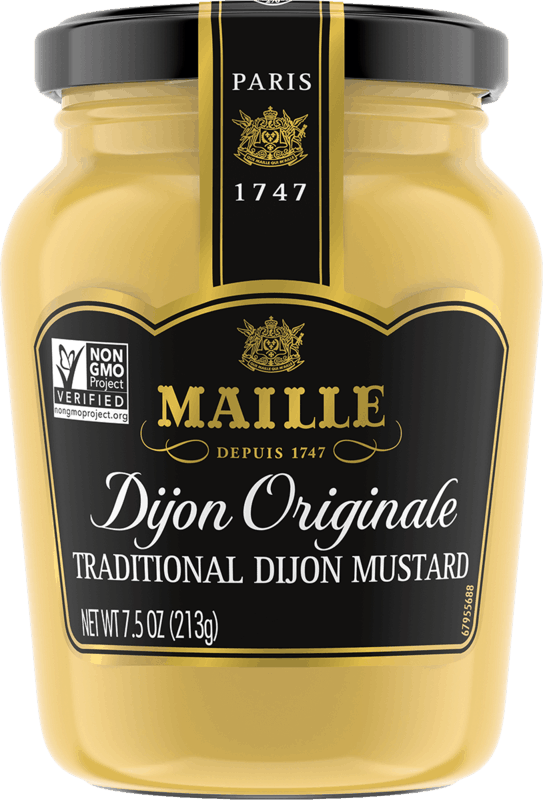 $0.75 for Maille Mustard Dijon Originale (expiring on Wednesday, 05/13/2020). Offer available at multiple stores.