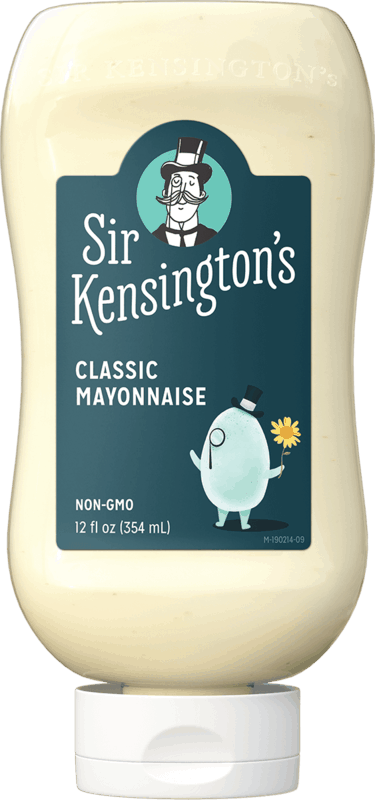 $1.50 for Sir Kensington's Classic Mayonnaise. Offer available at Walmart.