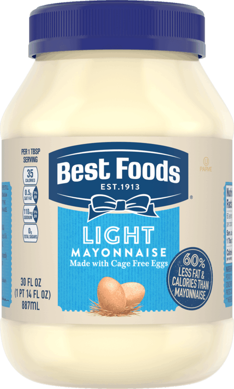$0.75 for Best Foods® Light Mayonnaise (expiring on Sunday, 02/09/2020). Offer available at multiple stores.