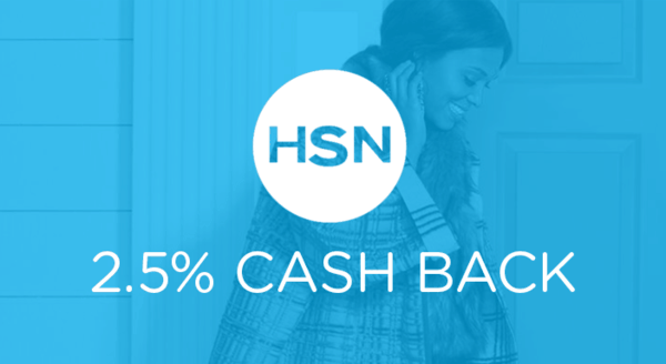 $0.00 for Home Shopping Network (expiring on Wednesday, 07/31/2019). Offer available at HSN.