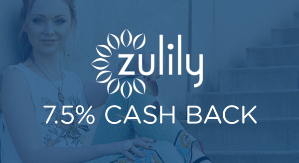 $0.00 for zulily (expiring on Tuesday, 08/21/2018). Offer available at zulily.