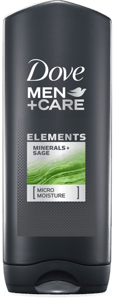 $1.00 for Dove Men+Care Elements Body Wash. Offer available at multiple stores.