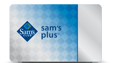 $10.00 for Buy New Sam's Club Plus, Earn $10 (expiring on Saturday, 06/02/2018). Offer available at Sam's Club Membership Offer.