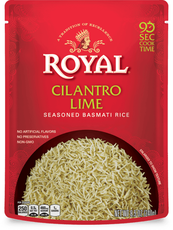 $0.75 for Royal Ready to Heat Rice (expiring on Friday, 01/24/2020). Offer available at Meijer.