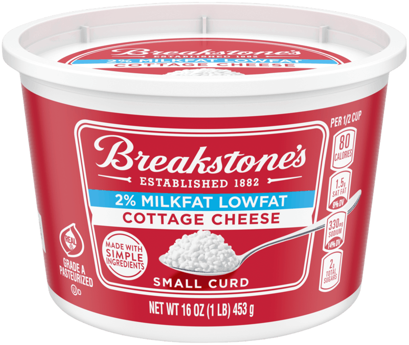 $0.75 for Breakstone's Cottage Cheese. Offer available at multiple stores.