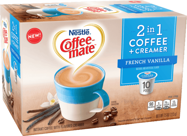 Nescafe coupons 2019