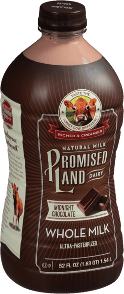 $1.00 for Promised Land® Dairy (expiring on Friday, 11/02/2018). Offer available at Walmart.