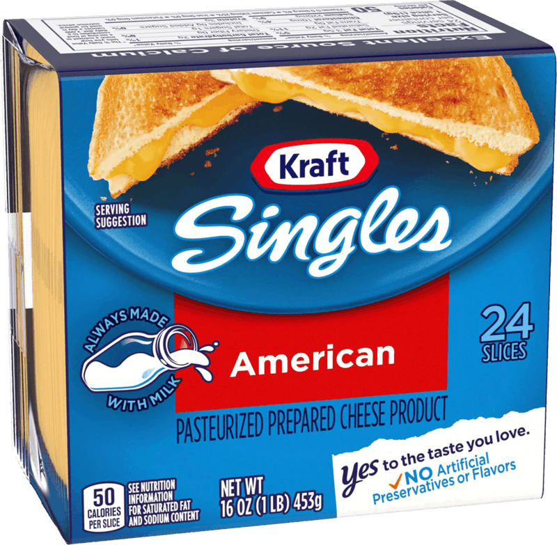 $0.25 for Kraft Singles (expiring on Saturday, 06/12/2021). Offer available at multiple stores.