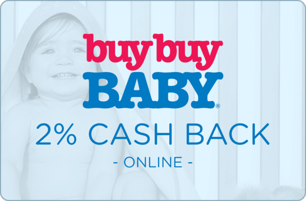 $0.00 for buybuy Baby (expiring on Thursday, 02/28/2019). Offer available at BuyBuyBaby.com.