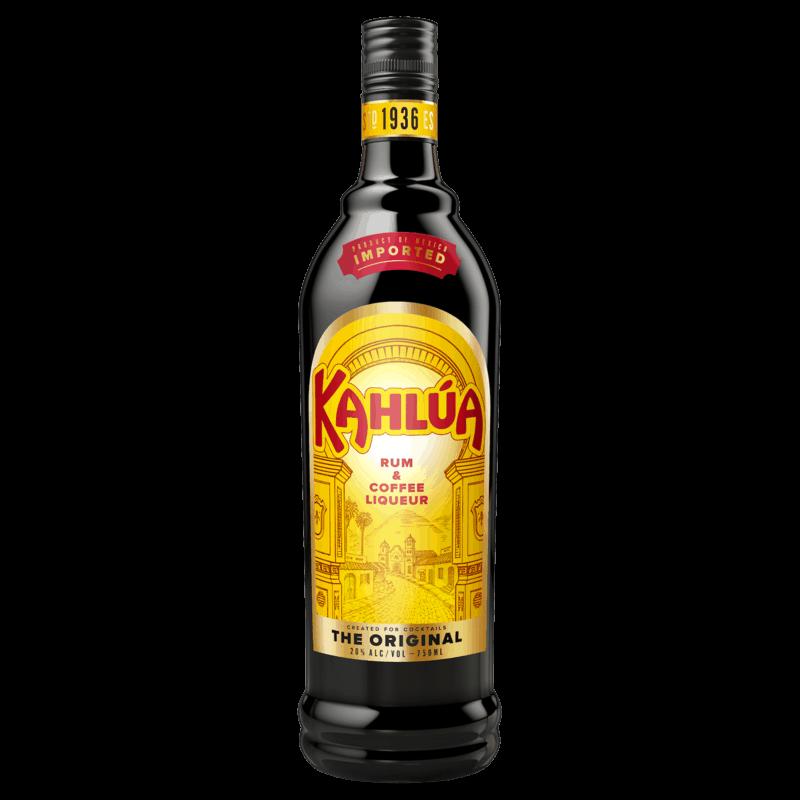 $2.00 for Kahlúa Liqueur Original. Offer available at Walmart, Sam's Club, Walmart Pickup & Delivery.