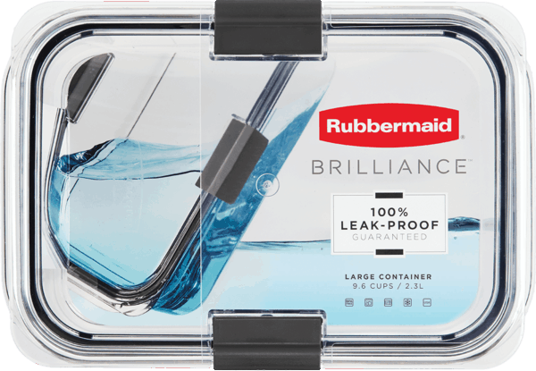 $2.00 for Rubbermaid® BRILLIANCE™ (expiring on Thursday, 08/02/2018). Offer available at multiple stores.