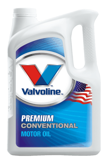 $2.75 for Valvoline™ Premium Conventional (expiring on Friday, 03/02/2018). Offer available at Walmart, Meijer, Kmart.