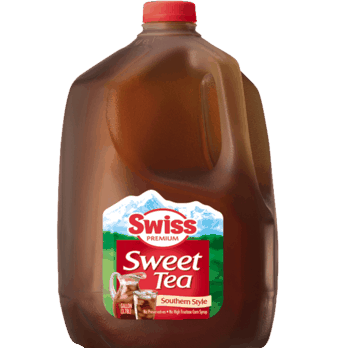 $0.50 for Swiss Premium™ Tea and Lemonade (expiring on Tuesday, 01/01/2019). Offer available at multiple stores.