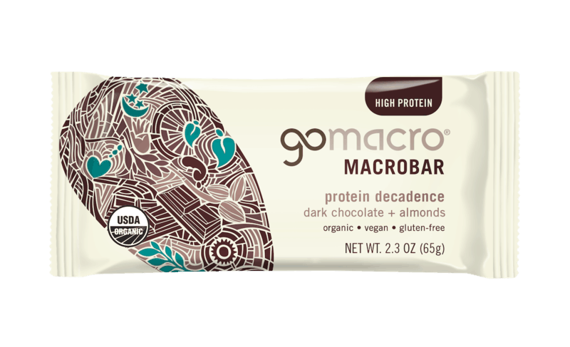 $0.50 for GoMacro MacroBar (expiring on Friday, 09/25/2020). Offer available at Wegmans.