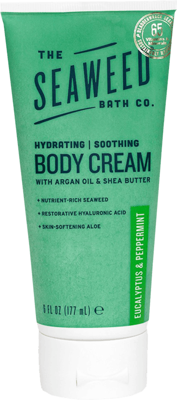 $1.00 for Seaweed Bath Co.® Hydrating Body Cream Line (expiring on Thursday, 04/02/2020). Offer available at multiple stores.