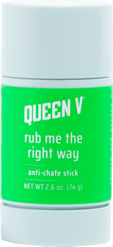 $2.00 for Queen V® Rub Me The Right Way (expiring on Thursday, 01/02/2020). Offer available at Walmart.