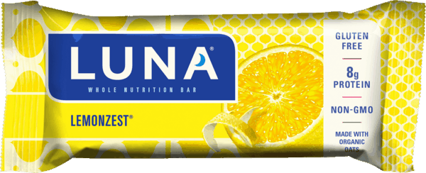 $0.25 for LUNA® Bar (expiring on Monday, 04/02/2018). Offer available at multiple stores.