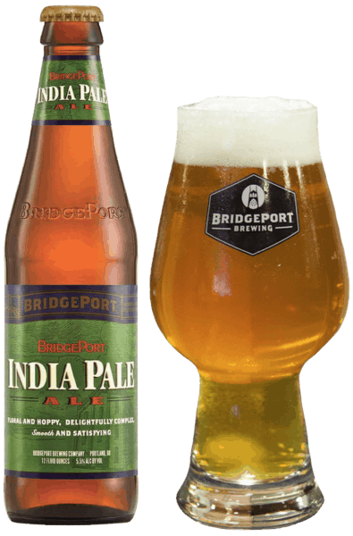 $1.50 for Bridgeport Brewing (expiring on Thursday, 05/03/2018). Offer available at Any Restaurant, Any Bar.
