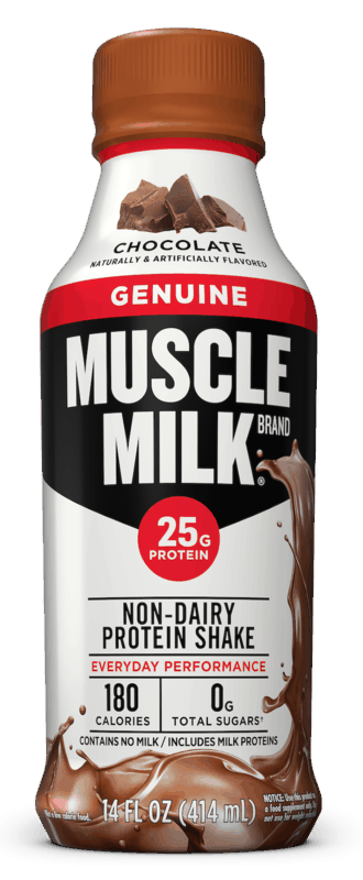 $0.75 for Muscle Milk Genuine Single Serve (expiring on Friday, 10/02/2020). Offer available at multiple stores.