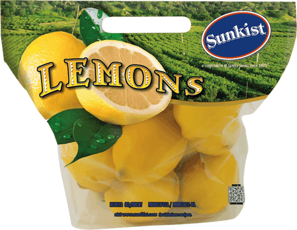 $1.00 for Sunkist® and sk® Choice Lemons (expiring on Sunday, 04/01/2018). Offer available at multiple stores.