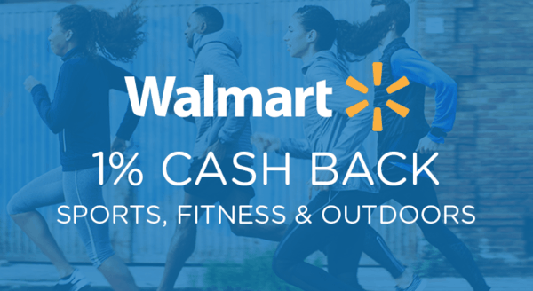 $0.00 for Walmart.com Sports, Fitness and Outdoors (expiring on Tuesday, 12/31/2019). Offer available at Walmart.com.
