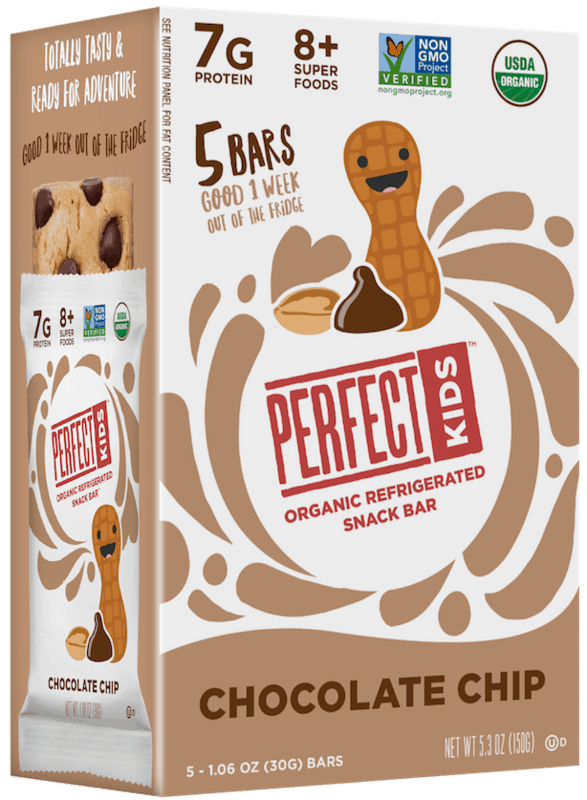 $0.50 for Perfect Kids (expiring on Saturday, 01/16/2021). Offer available at Walmart, Walmart Grocery.