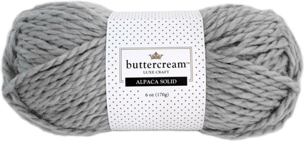 $1.00 for Buttercream Yarn (expiring on Sunday, 09/02/2018). Offer available at JOANN .