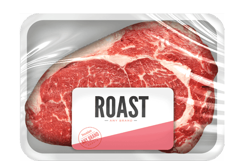 $2.00 for Beef Roast - Any Brand (expiring on Saturday, 03/31/2018). Offer available at multiple stores.