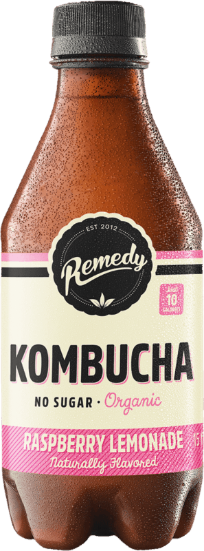 $0.50 for Remedy Kombucha (expiring on Monday, 01/31/2022). Offer available at Walmart, Walmart Pickup & Delivery.