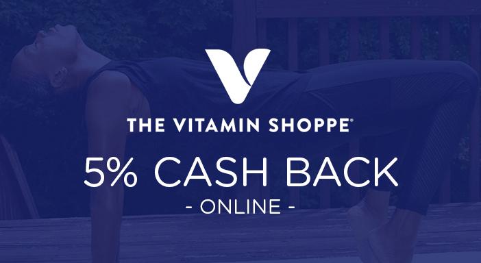 $0.00 for Vitamin Shoppe (expiring on Thursday, 10/31/2019). Offer available at VitaminShoppe.com.